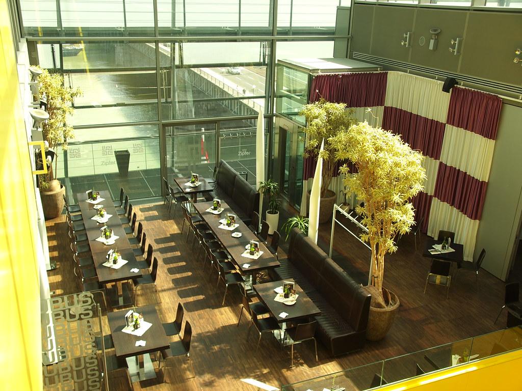 Cafe Restaurant Martin Stra Ef Bf Bde Wallraff