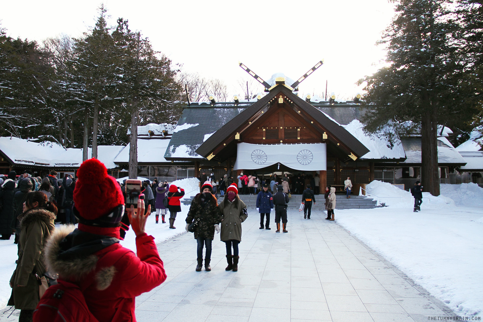 32762248542 3b4d890486 h - Sapporo Snow And Smile: 8 Unforgettable Winter Experiences in Sapporo City