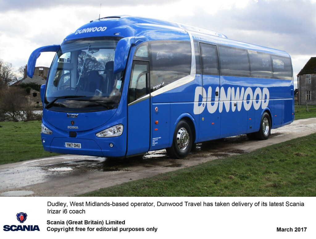Dunwood Travel