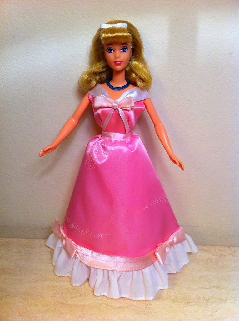 Ooak Mice Dress Cinderella Updated So If You Remember I