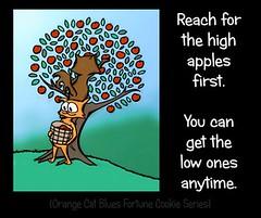 High Apples