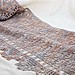 Laura beaded shawl
