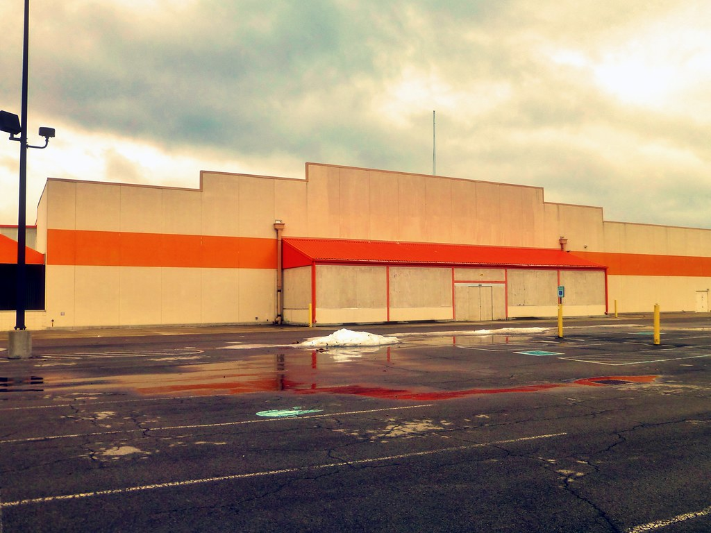Home Depot Home Unimprovement Store Findlay Houses Lowe