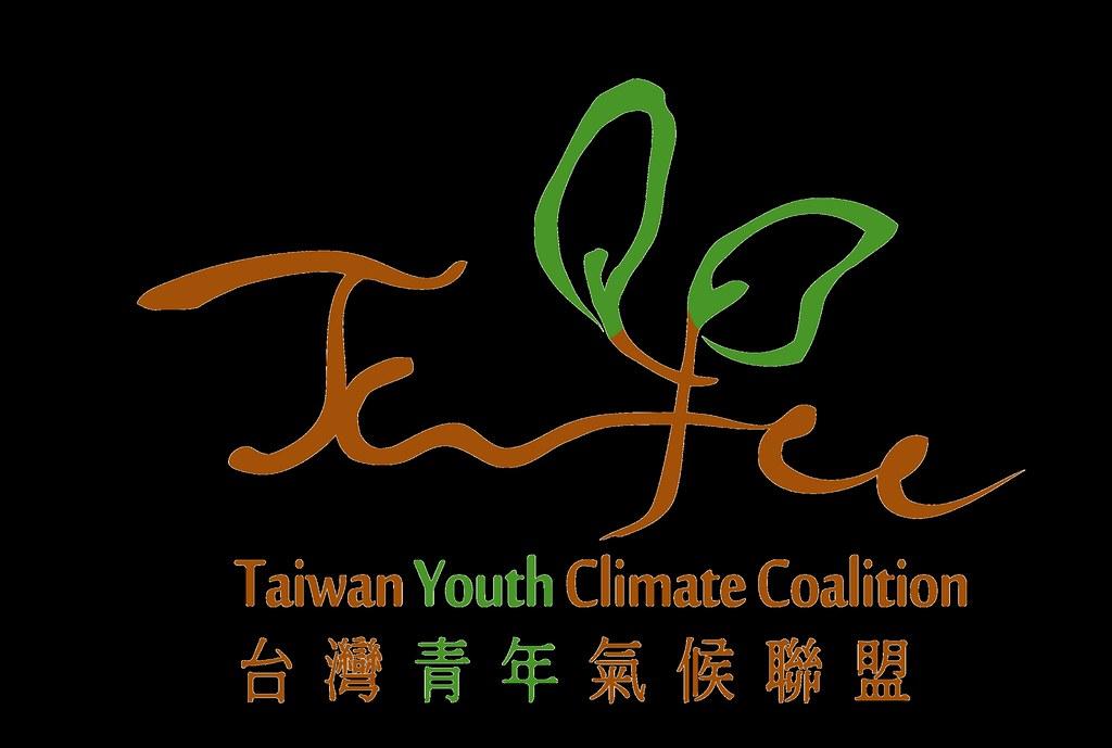 地球日綠色市集攤位-台灣青年氣候聯盟