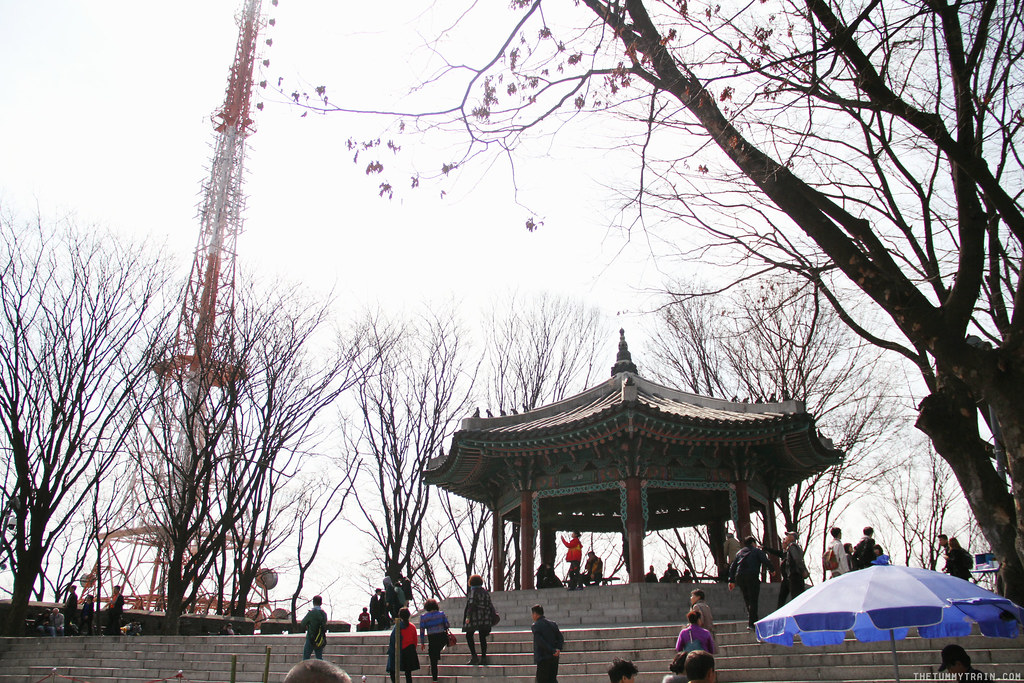 33188264920 5b2261dca0 b - Seoul-ful Spring 2016: Playing Lovers in Korea at N Seoul Tower