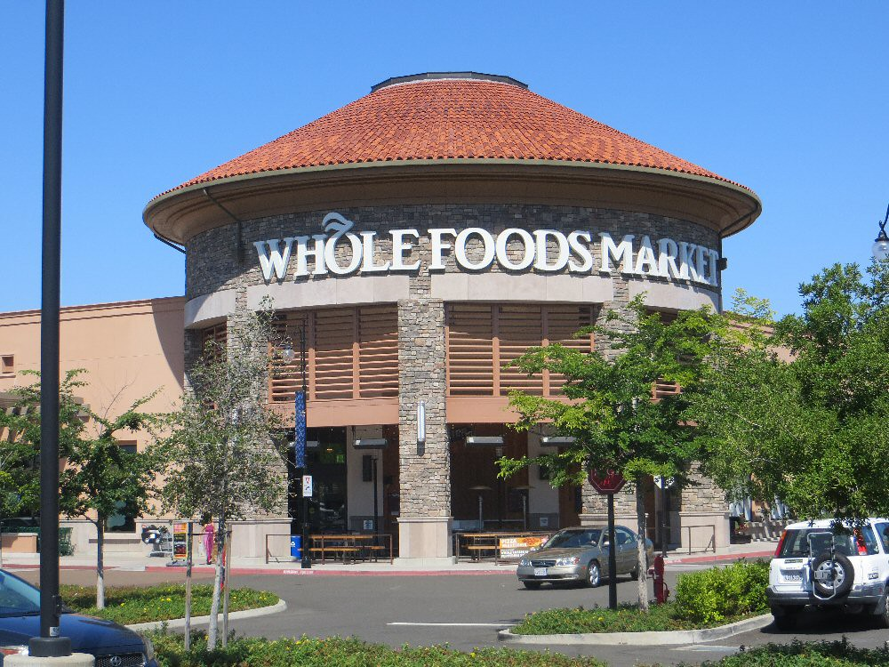 Whole Foods Historical Shares Outstanding