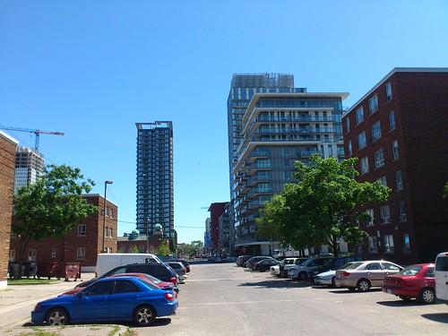 Regent Park redevelopment continues
