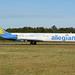 Allegiant Air MD-80 N406NV