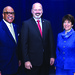 Dr. Seymour Welcomed at AACC Convention