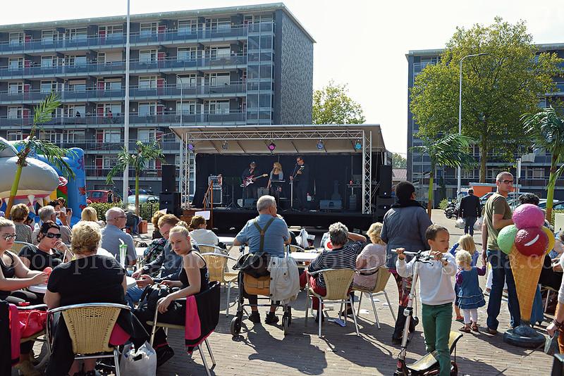 10 September – Wijkdag Malburgen