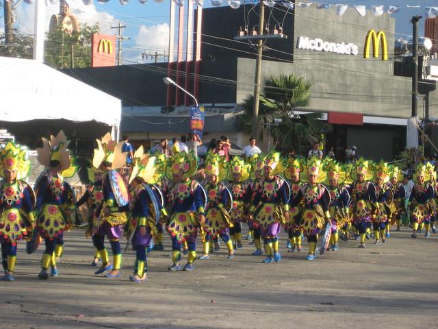 Hinulawan Festival, Toledo City, Cebu Philippines, The College Candy (21)