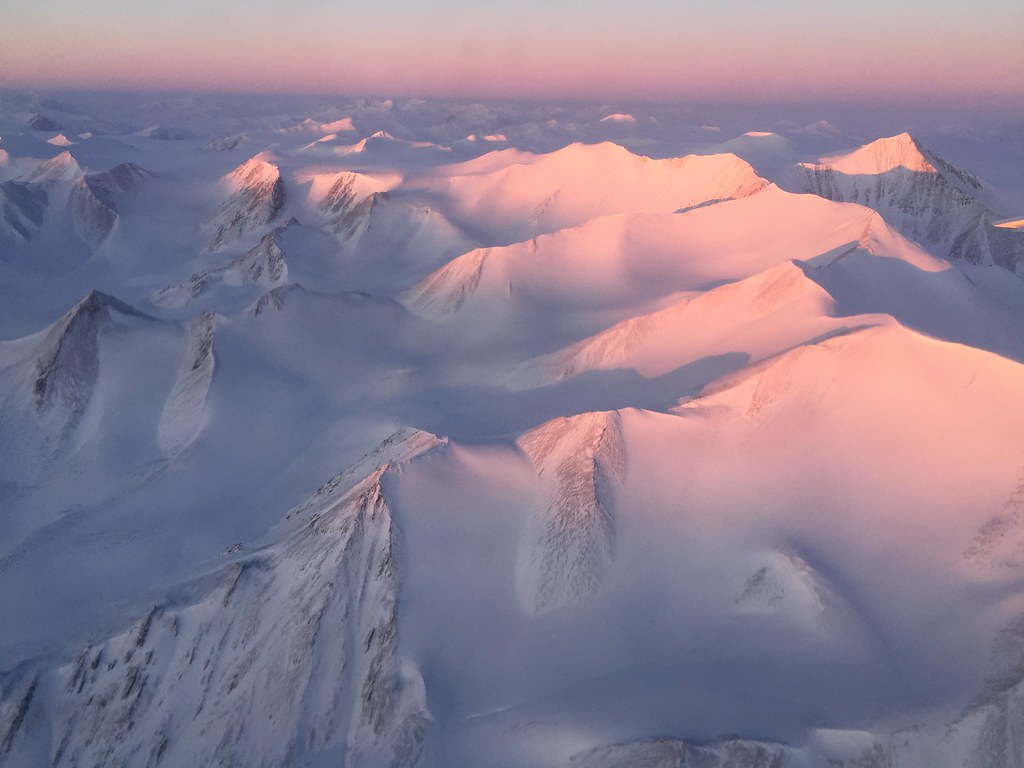 Photo of the Week! Ellesmere Island