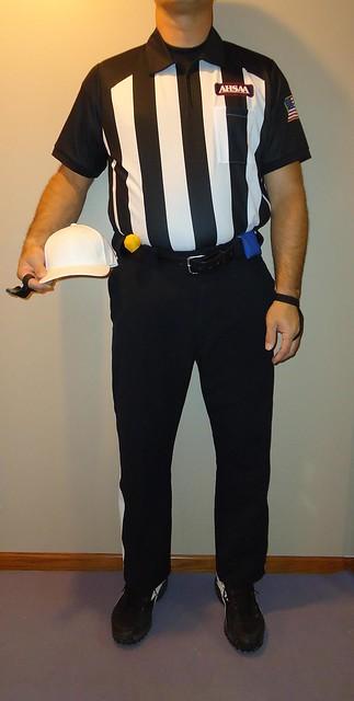 Football Officials Uniform 26