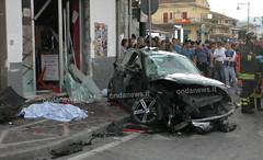 incidente silla sassano 06