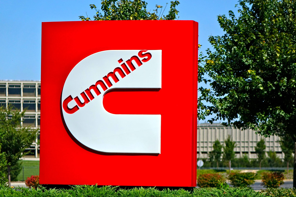 Sales Graduate at Cummins Inc