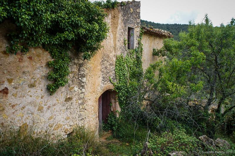 Una casa de Marmellar