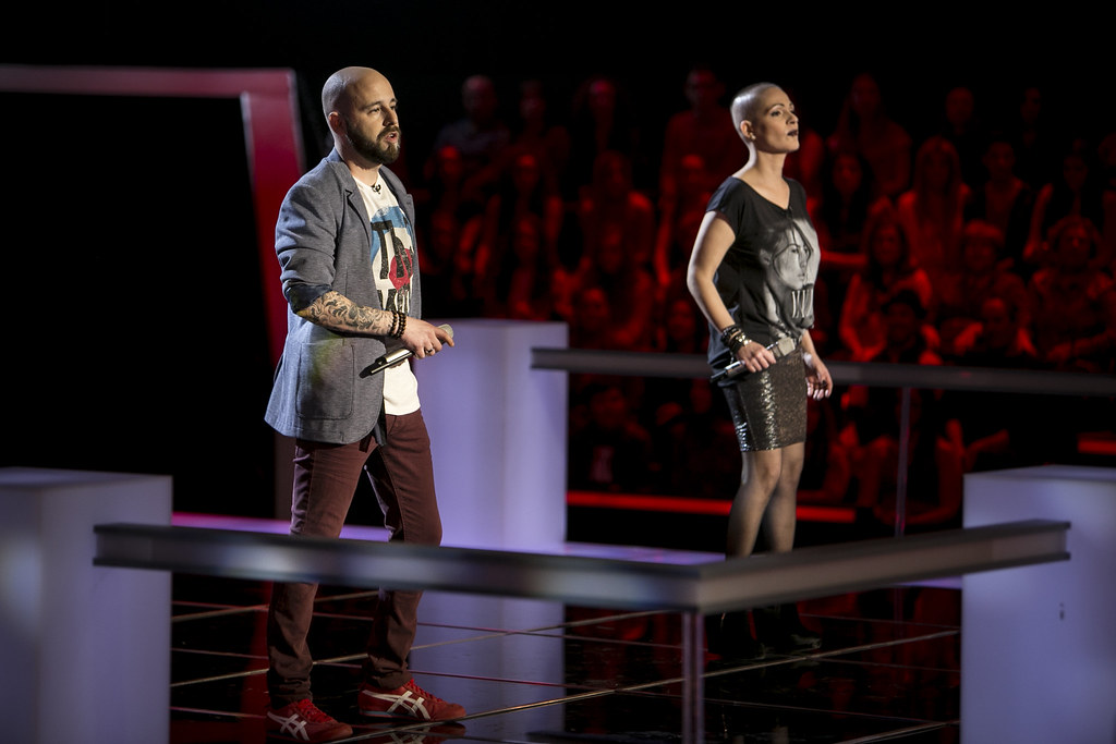 Image Result For The Voice Portugal