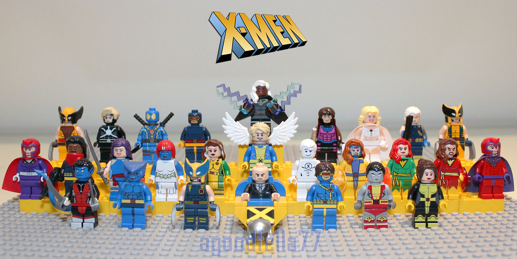 X Men First Class Havok [GROUP] X-MEN v.1 | in...