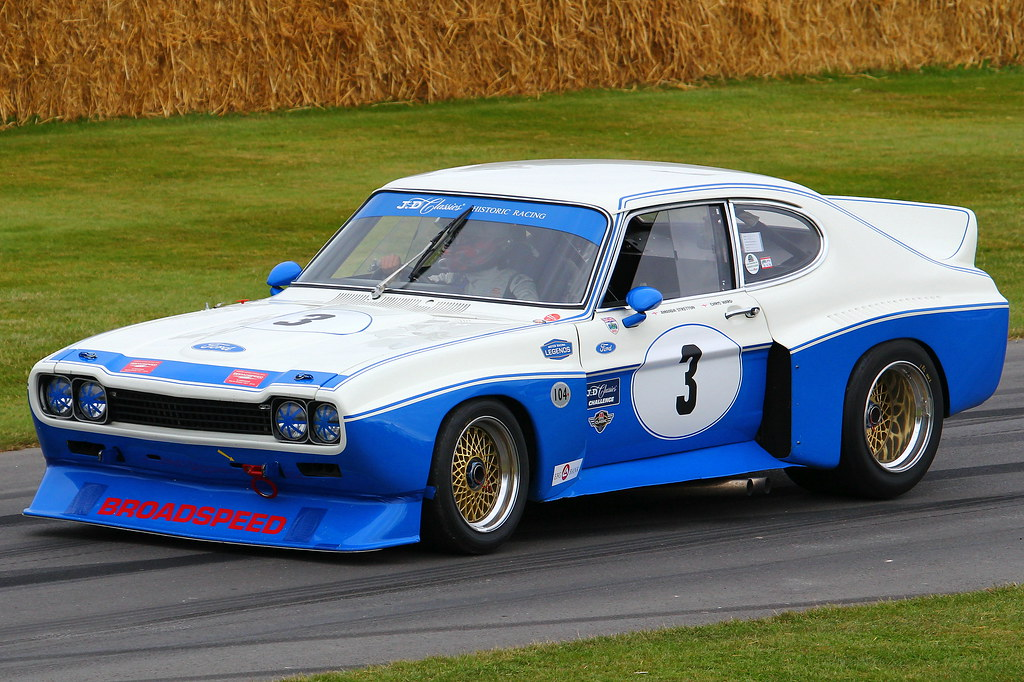 ford capri rs cologne etcc 1973 ford capri rs. Black Bedroom Furniture Sets. Home Design Ideas