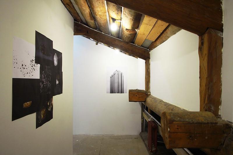 Exhibition: Institute.Production