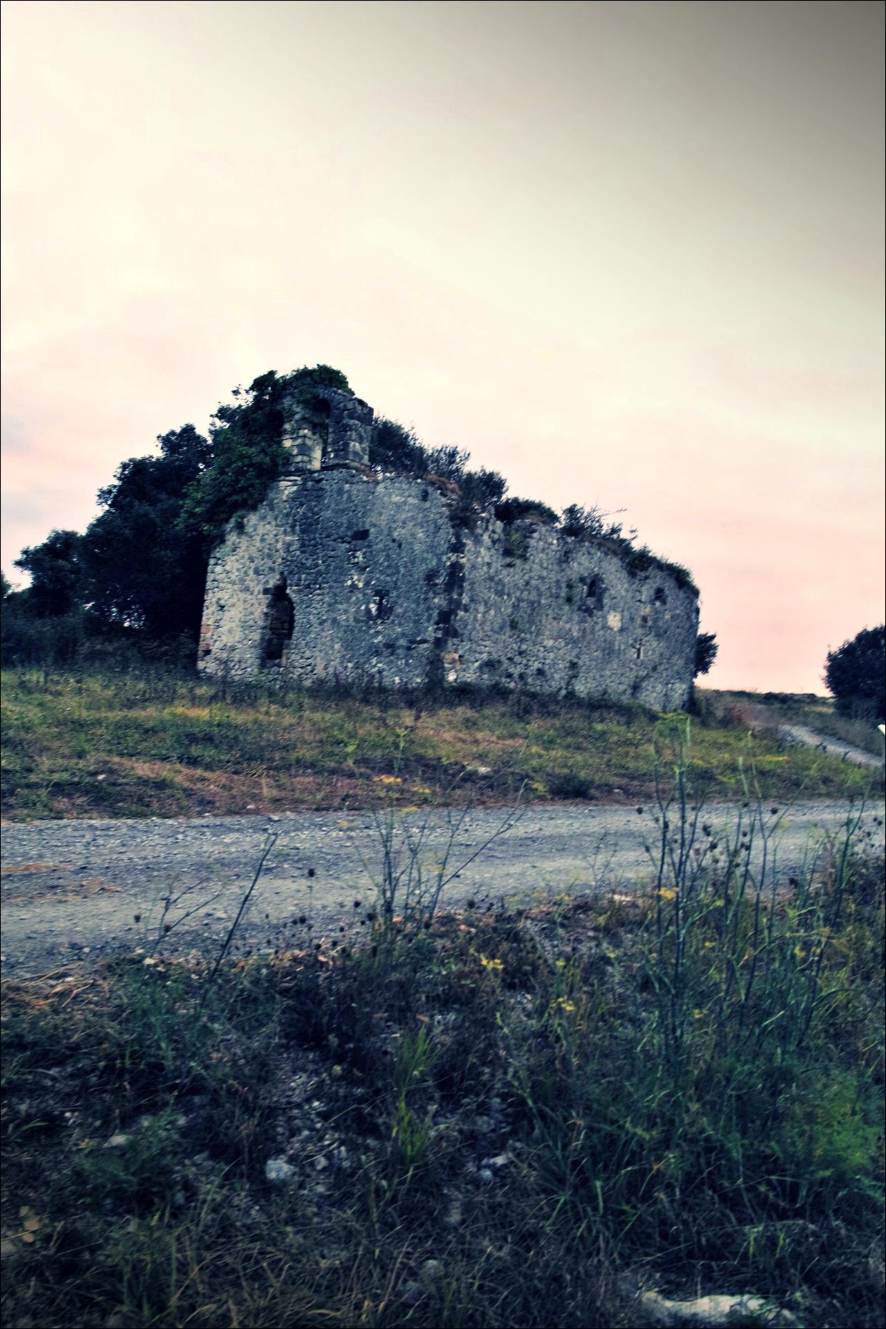 길-'카미노 데 산티아고 북쪽길. 리엔도에서 산토냐. (Camino del Norte - Liendo to Santoña) '