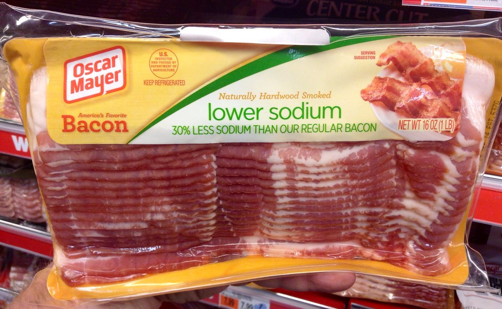 Ham slices nutrition facts moreover Oscar Mayer Butcher Thick Cut H 1575 likewise Oscar Mayer Bacon Super Thick Cut Applewood Smoked together with Bacon Classic Smoked in addition Turkey Bacon Nutrition Facts Oscar Mayer. on oscar mayer lower sodium bacon