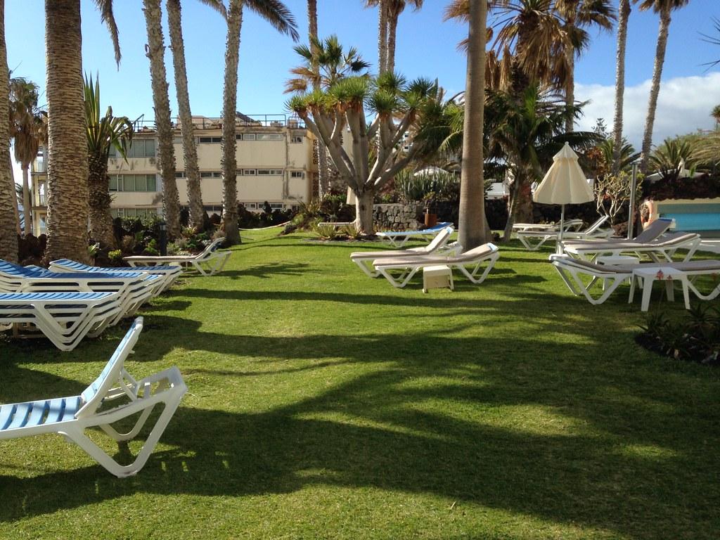 Oceano Hotel Health Spa Tenerife Teneriffa