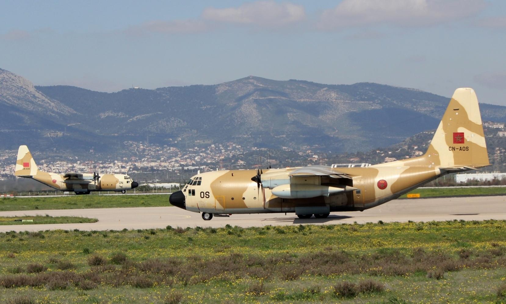 FRA: Photos d'avions de transport - Page 31 33322679360_a82c9e0c05_o