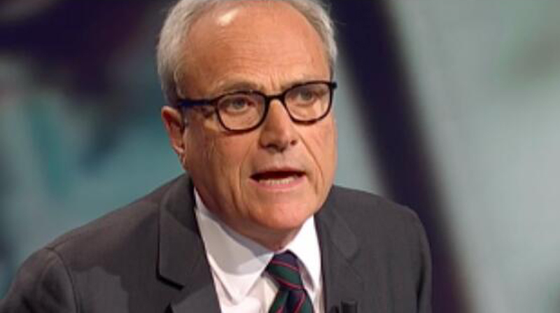 Francesco Merlo, giornalista e scrittore catanese