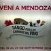 VI Edición del Festival de Tango por los Caminos del Vino