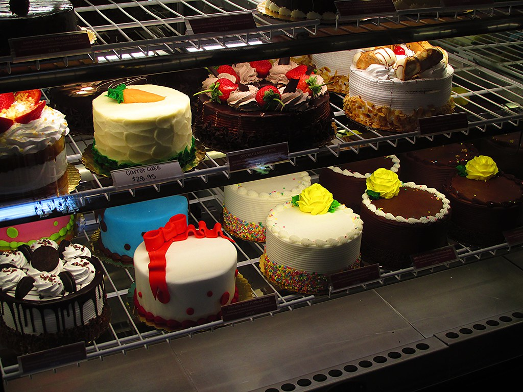 Carlos Bakery Cake Boss