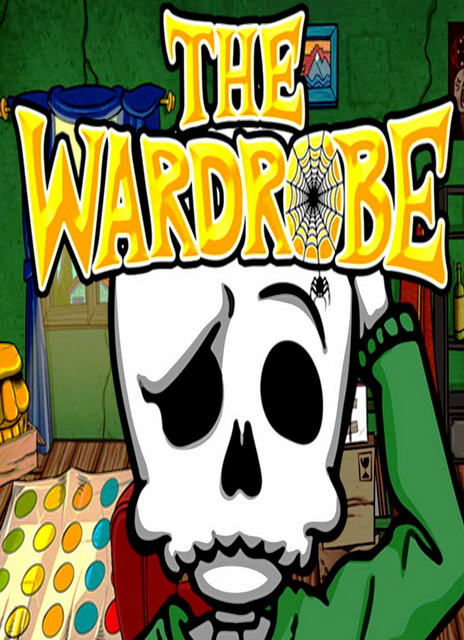 [PC]The Wardrobe-RELOADED