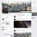 Facebook & Blog running
