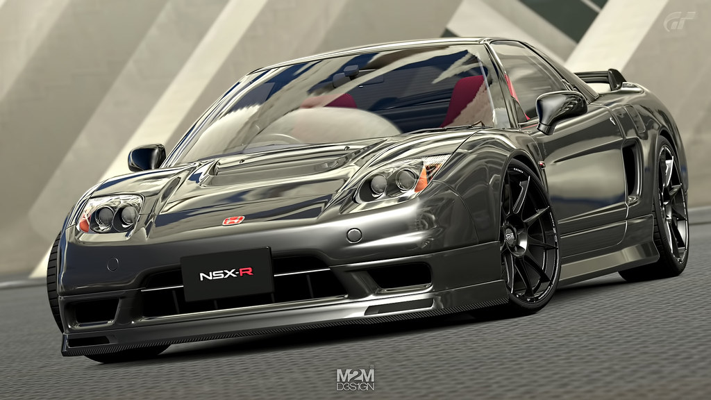 honda nsx type r 39 02 location city of arts and sciences flickr. Black Bedroom Furniture Sets. Home Design Ideas
