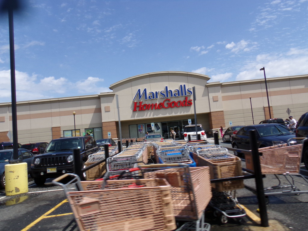 . Marshalls Homegoods Secaucus  NJ   Marshalls Homegoods 400 M    Flickr