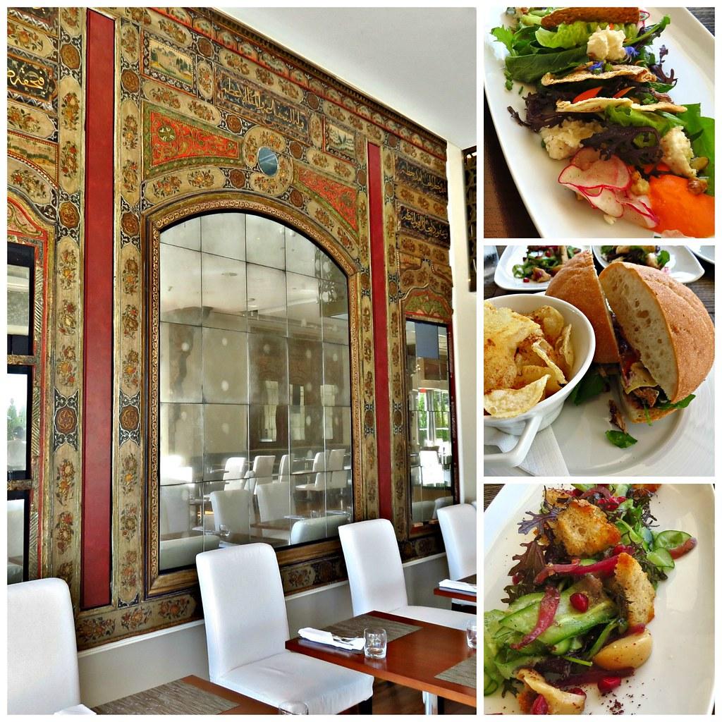 Museum Restaurant Toronto