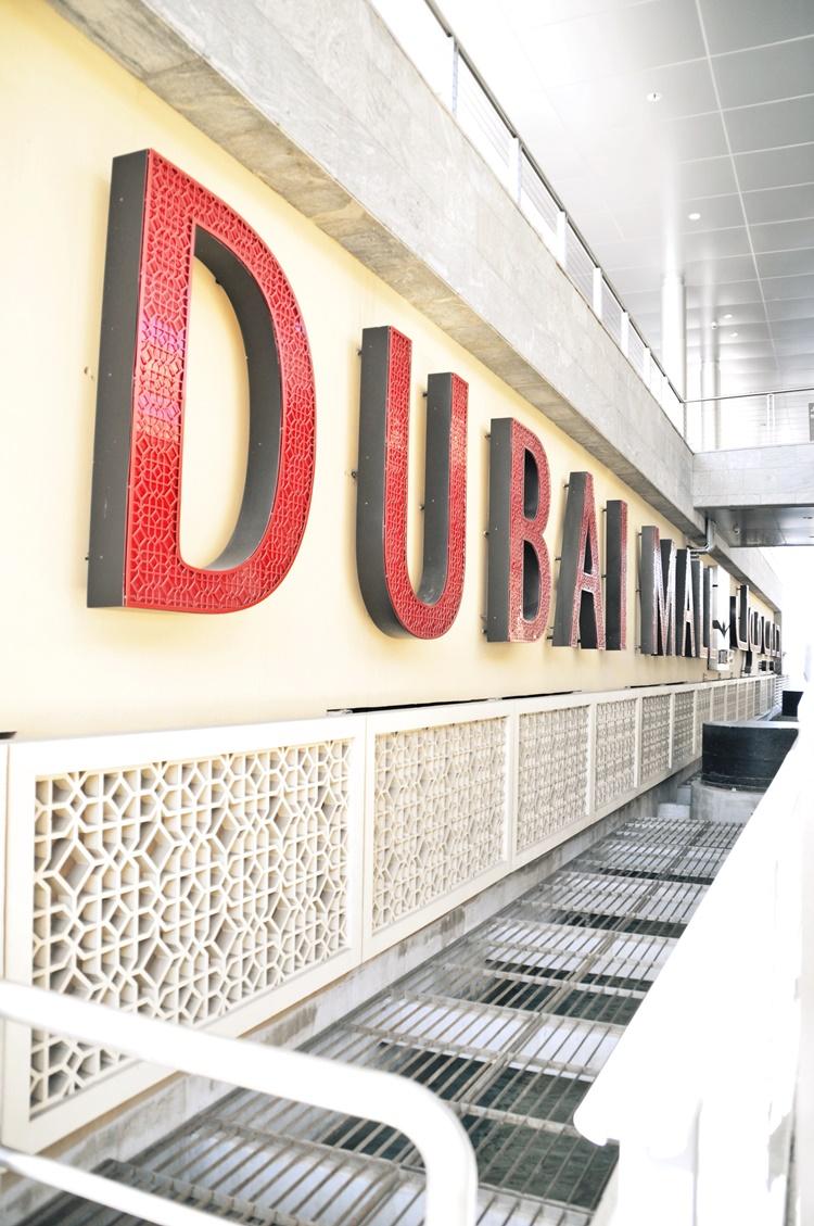 Dubai_Dubai Mall