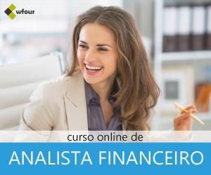 Curso Analista Financeiro