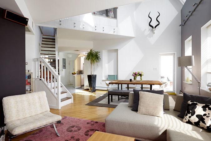 Loft Apartments Jersey City