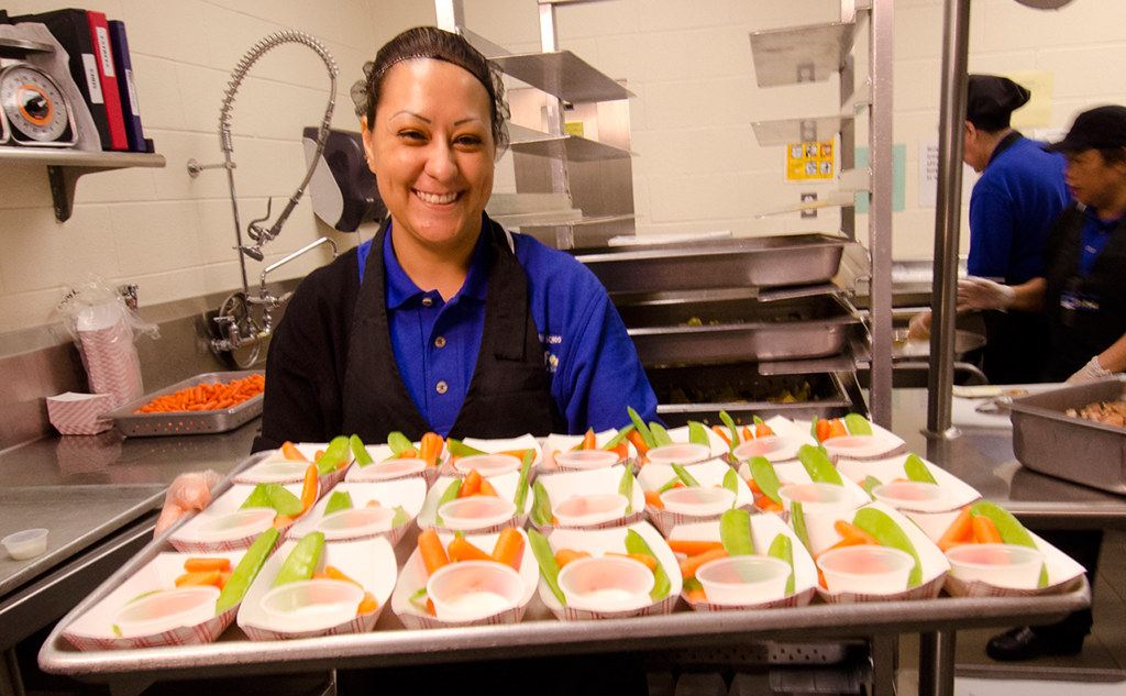 Free Food Programs In Stockton Ca