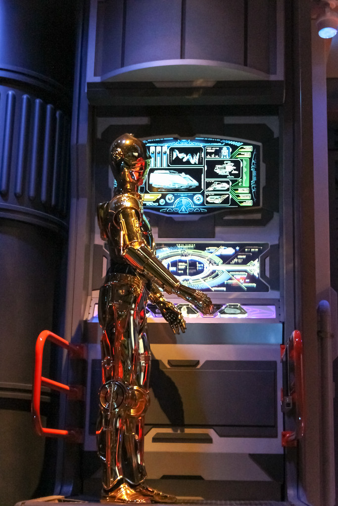 Star Tours New Mexico