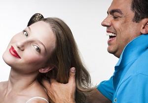 A quantidade de produto ideal para cada comprimento de cabelo