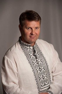 Сергій Костючко