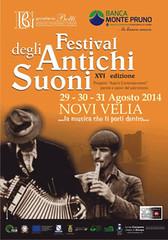festival antichi suoni novi velia