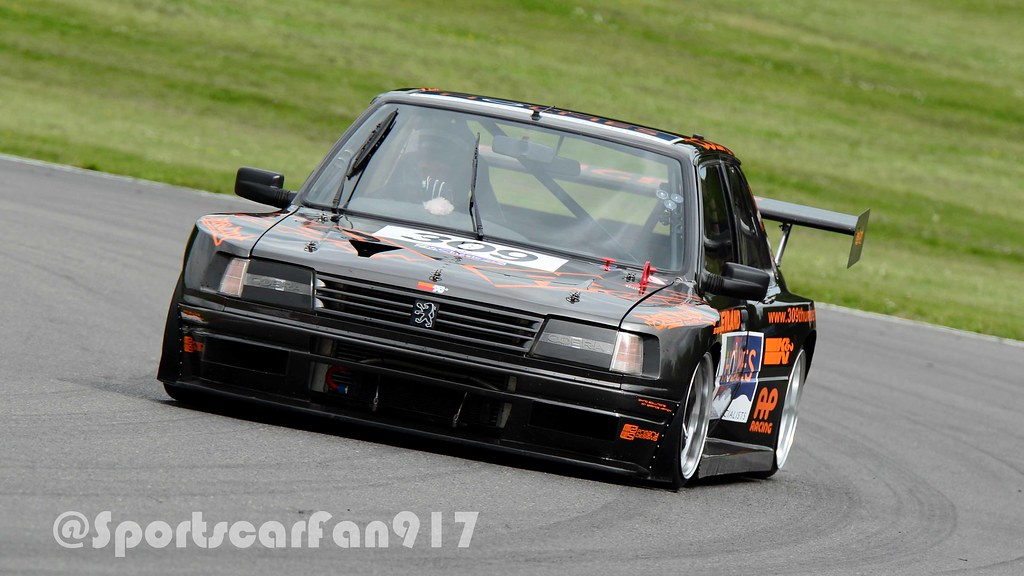 morris parker morris peugeot 309 gti turbo please do n flickr. Black Bedroom Furniture Sets. Home Design Ideas