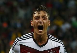 世界杯-德国经加时赛2-1击败阿尔及利亚 将与法国争夺四强席位