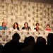 """The """"Behind the Scenes of Science Fiction in Movies and on TV"""" Panel"""