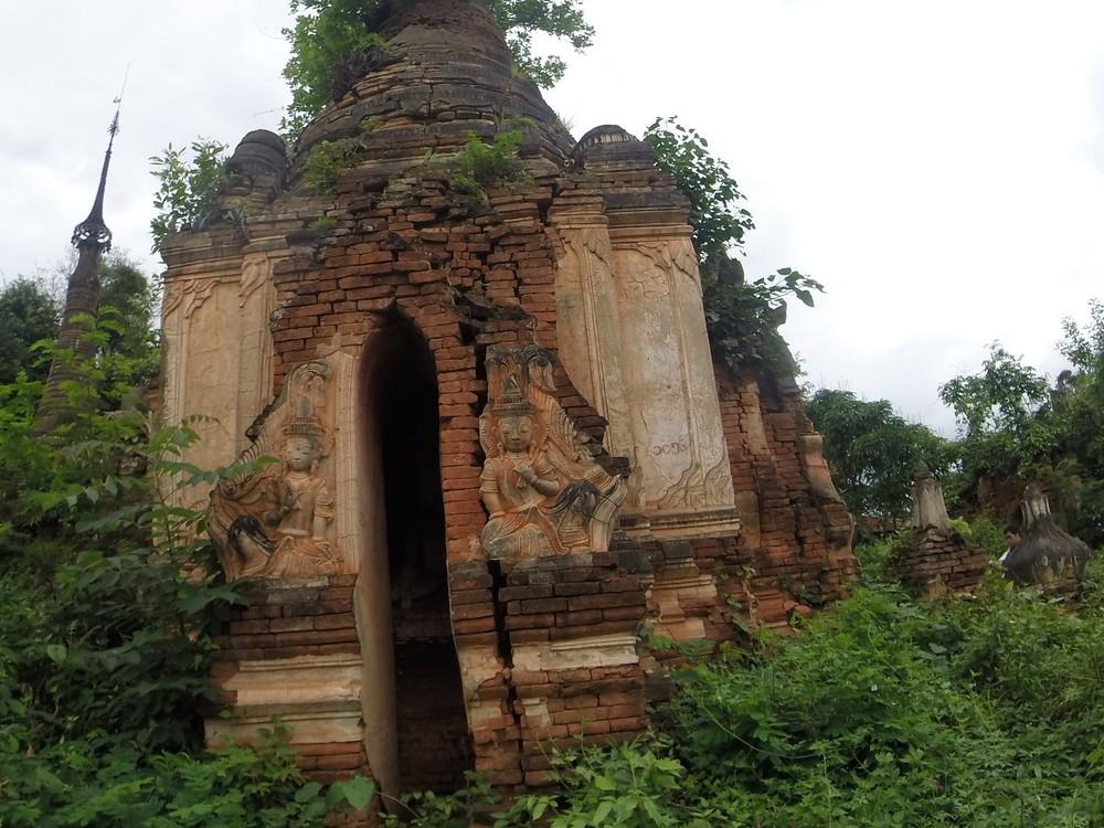 Shwe Inn Tain
