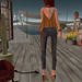 Tale of Tails (New Post @ Second Life Fashion Addict)