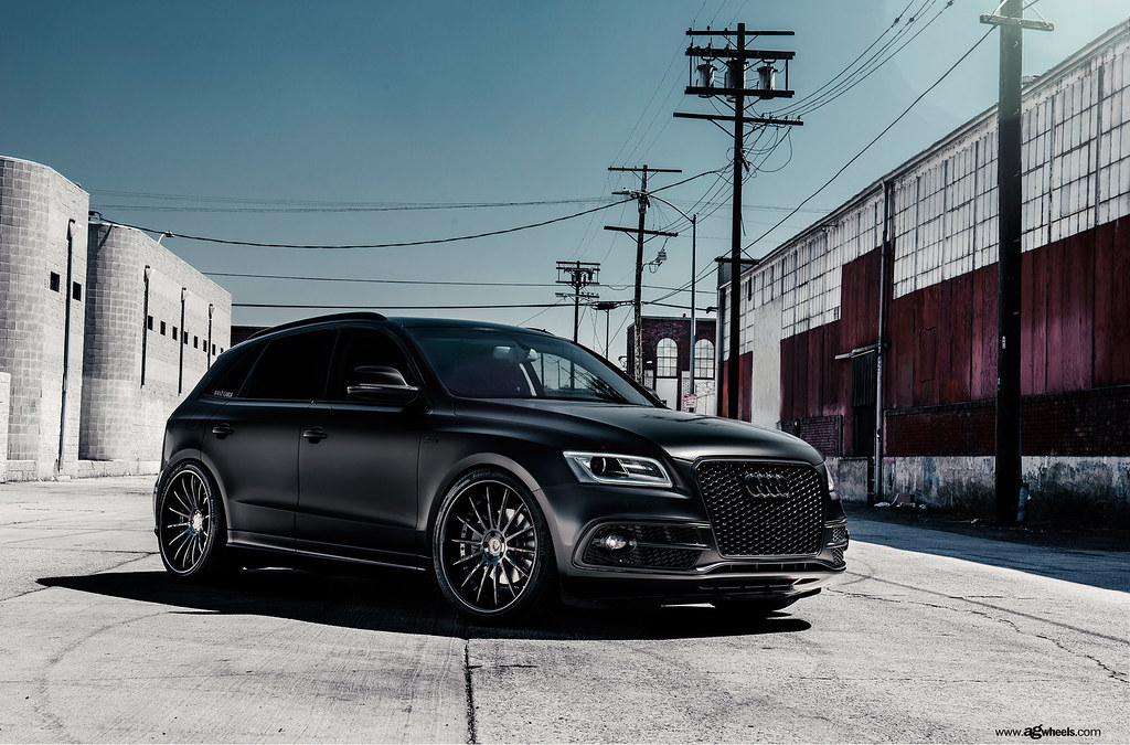 f450-wheels-gloss-black-audi-a5-frontside | Avant Garde ...